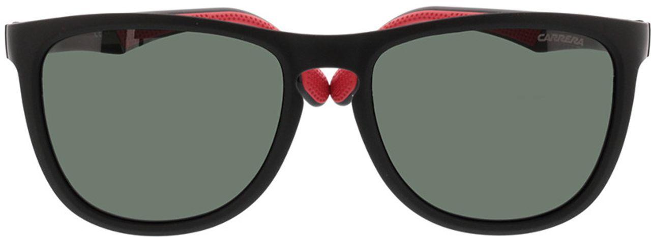 Picture of glasses model Carrera CARRERA 5050/S 807 56-18 in angle 0