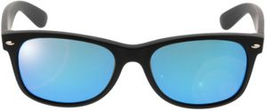 Picture of glasses model Ray-Ban New Wayfarer RB2132 622/17 55-18