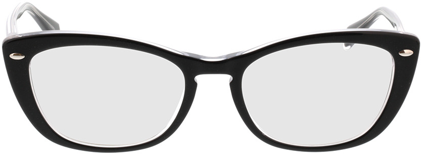Picture of glasses model Ray-Ban RX5366 2034 54-18 in angle 0