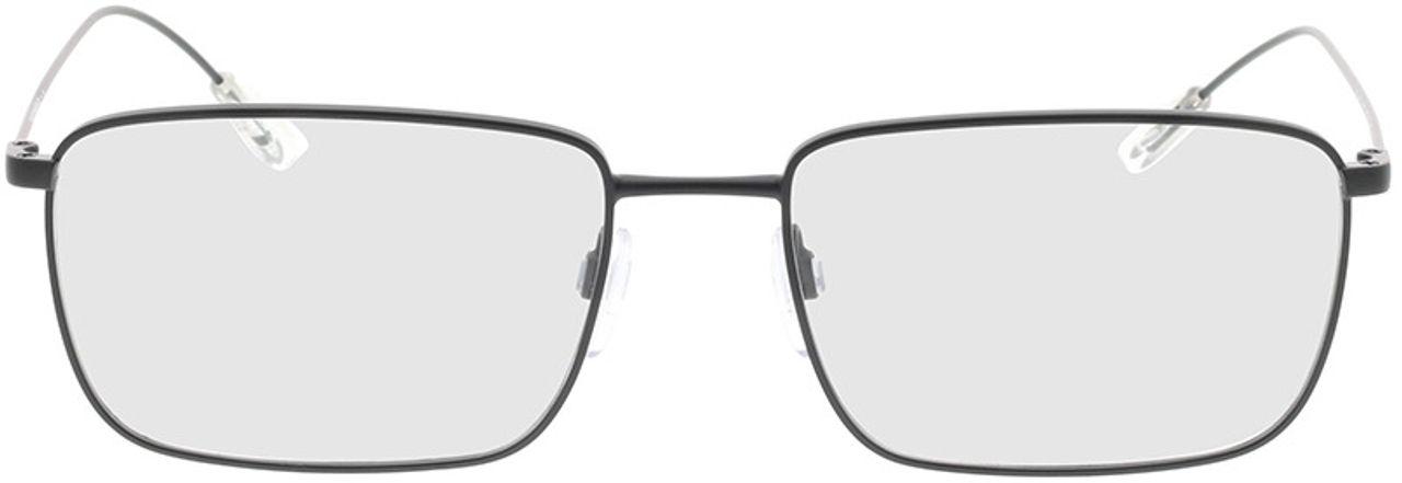 Picture of glasses model Emporio Armani EA1106 3205 57-18 in angle 0
