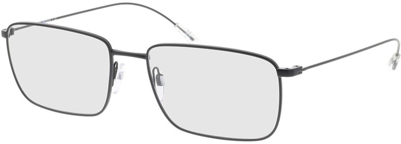 Picture of glasses model Emporio Armani EA1106 3205 57-18 in angle 330