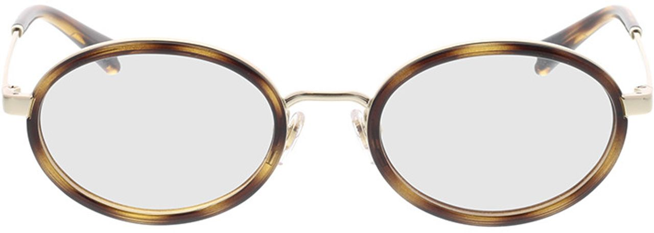 Picture of glasses model Vogue VO4167 848 48-19 in angle 0
