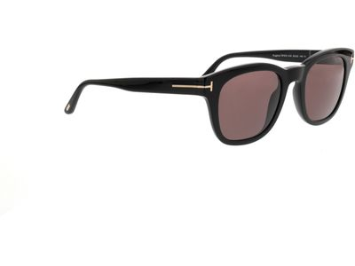 Brille Tom Ford FT0676 01E 52-22