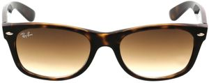 Picture of glasses model Ray-Ban New Wayfarer RB2132 710/51 52-18