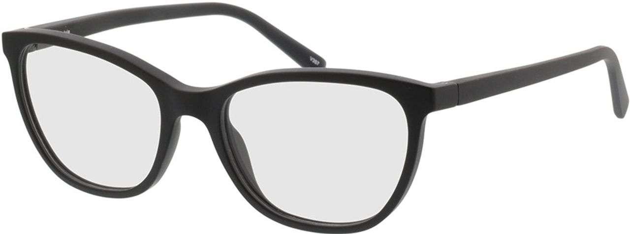Picture of glasses model Salvia-schwarz in angle 330