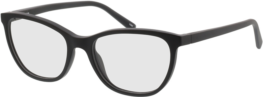 Picture of glasses model Salvia-noir in angle 330