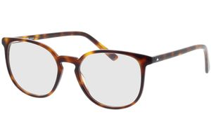 SÛR Slim Optical Emma havana 50-17