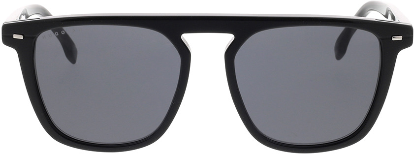 Picture of glasses model Boss BOSS 1127/S 807 54-18 in angle 0