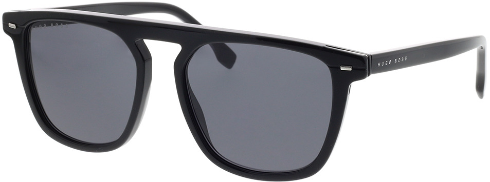 Picture of glasses model Boss BOSS 1127/S 807 54-18 in angle 330