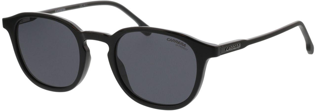 Picture of glasses model Carrera CARRERA 238/S 807 49-22 in angle 330
