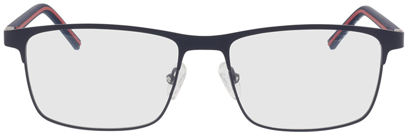 Picture of glasses model Converse VCO133 0C83 55-17 in angle 0