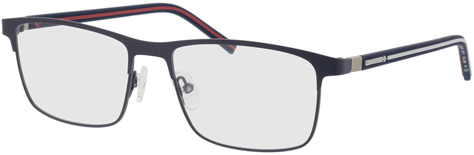 Picture of glasses model Converse VCO133 0C83 55-17 in angle 330