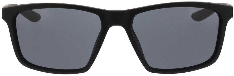 Picture of glasses model Nike VALIANT CW 4645 010 60-17 in angle 0