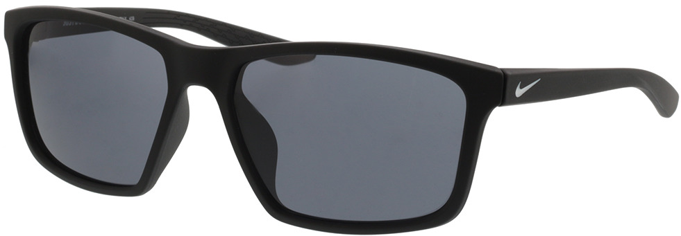 Picture of glasses model Nike VALIANT CW 4645 010 60-17 in angle 330