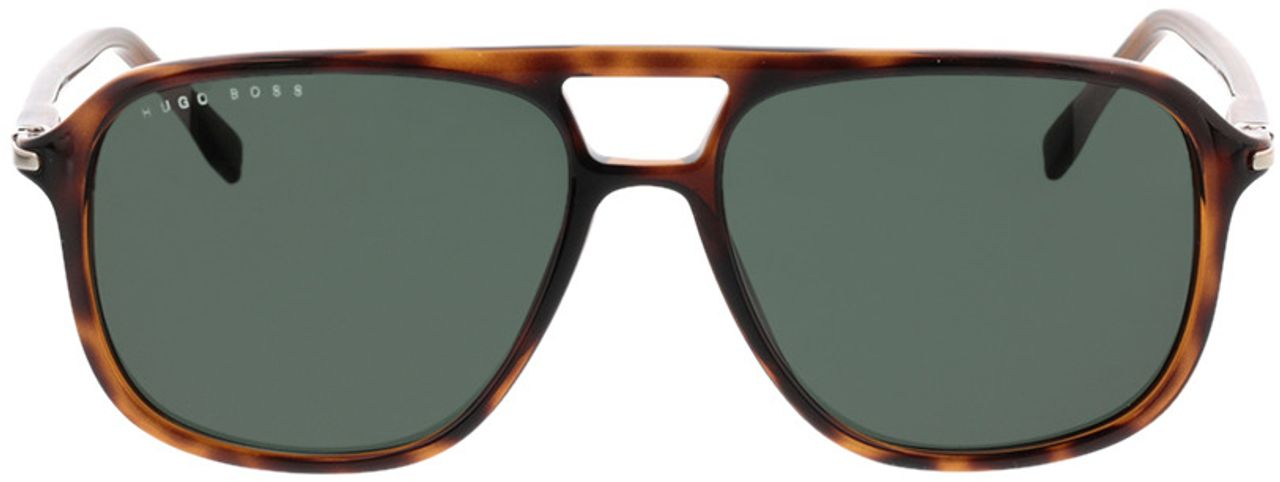 Picture of glasses model Boss BOSS 1042/S 086 56-16 in angle 0