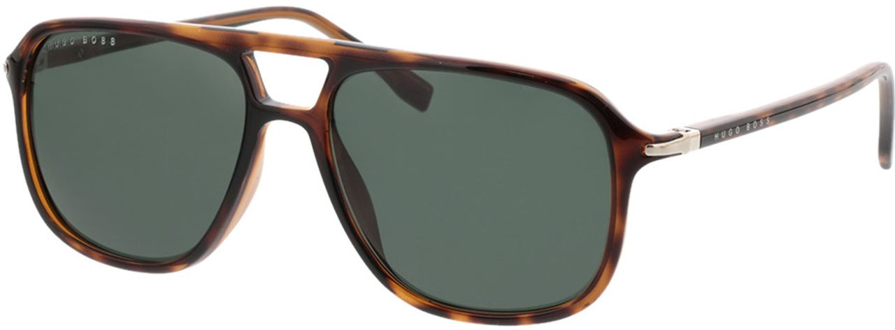 Picture of glasses model Boss BOSS 1042/S 086 56-16 in angle 330