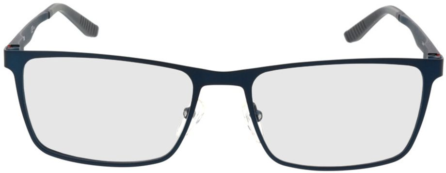 Picture of glasses model Carrera CA8811 5R1 55-17 in angle 0