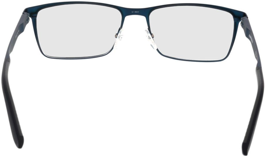 Picture of glasses model Carrera CA8811 5R1 55-17 in angle 180