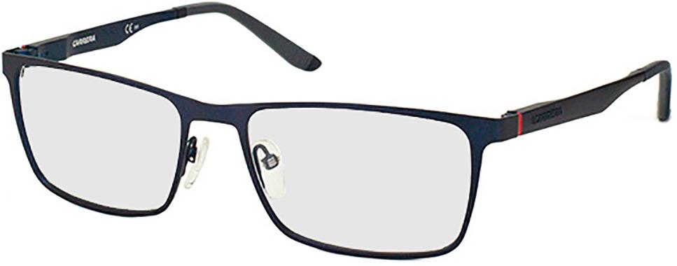 Picture of glasses model Carrera CA8811 5R1 55 17 in angle 330