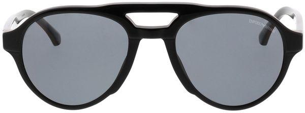 Picture of glasses model Emporio Armani EA4128 501781 54-21  in angle 0
