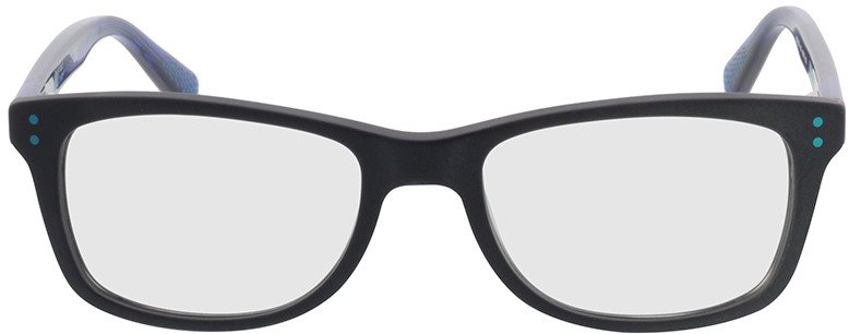 Picture of glasses model Nike 5538 403 49-17 in angle 0