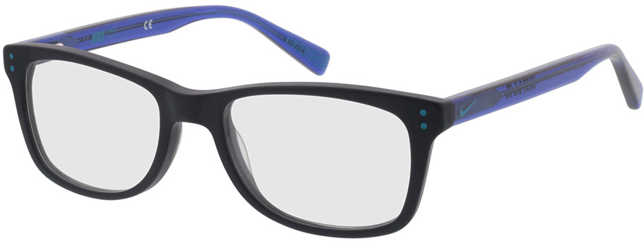 Picture of glasses model Nike 5538 403 49-17 in angle 330