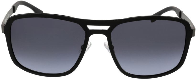 Picture of glasses model Boss BOSS 0724/S KDJ 58-17 in angle 0