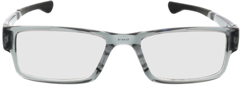 Picture of glasses model Oakley Airdrop OX8046 03 53-18 in angle 0