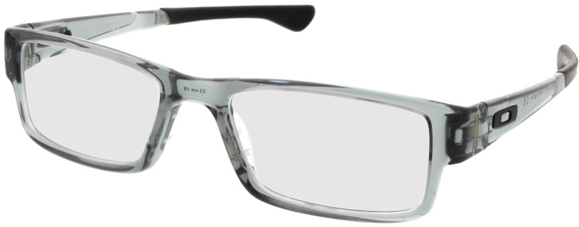 Picture of glasses model Oakley Airdrop OX8046 03 53-18 in angle 330