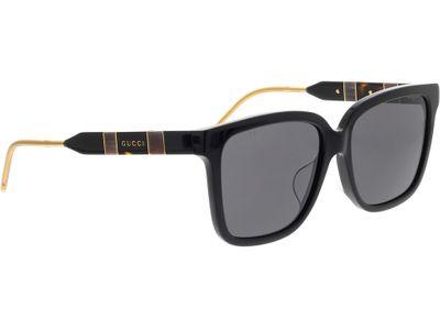Brille Gucci GG0599SA-001 56-16