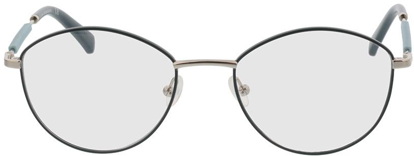 Picture of glasses model Calvin Klein Jeans CKJ19107 432 52-19 in angle 0
