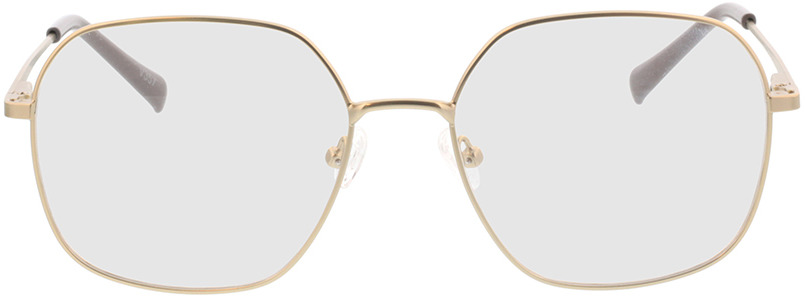 Picture of glasses model Patea Goud in angle 0