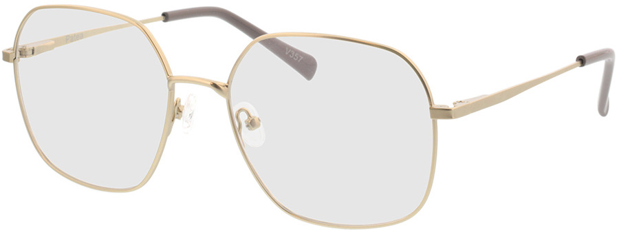 Picture of glasses model Patea Goud in angle 330