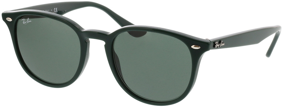 Picture of glasses model Ray-Ban RB4259 638571 51-20 in angle 330