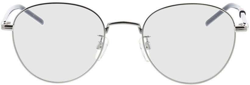 Picture of glasses model Tommy Hilfiger TH 1690/G 6LB 52-21 in angle 0