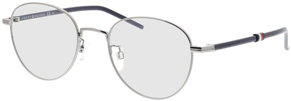 Picture of glasses model Tommy Hilfiger TH 1690/G 6LB 52-21 in angle 330