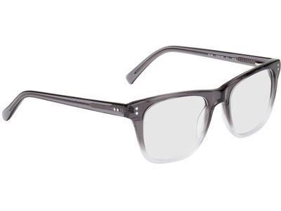 Brille Labin-grau/transparent