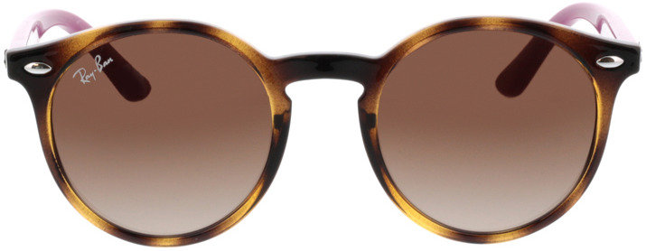 Picture of glasses model Ray-Ban Junior RJ9064S 704113 44-19 in angle 0