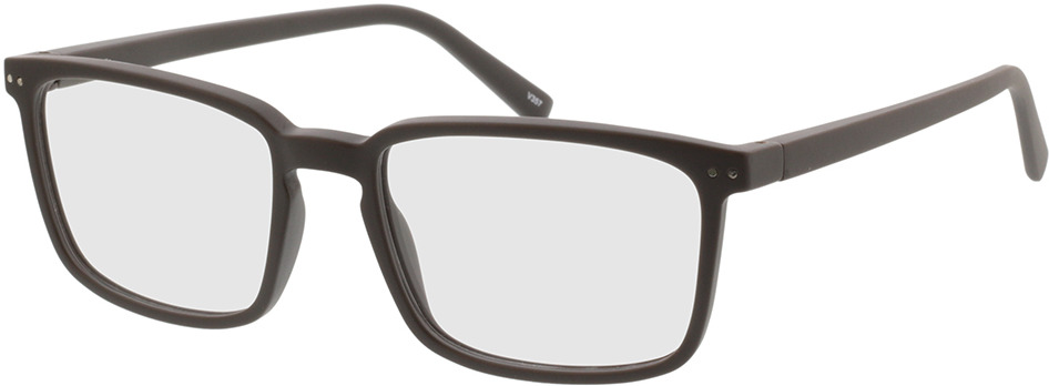Picture of glasses model Salix-braun in angle 330