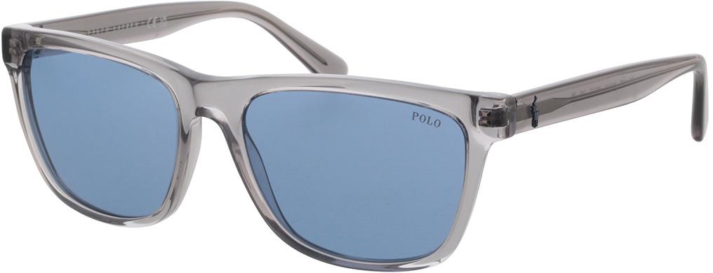 Picture of glasses model Polo Ralph Lauren PH4167 51111U 56-17 in angle 330