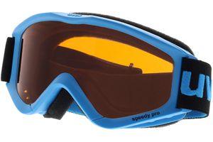 Uvex Skibrille Speedy Pro Blue