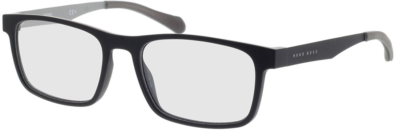 Picture of glasses model Boss BOSS 1075 003 54-18 in angle 330