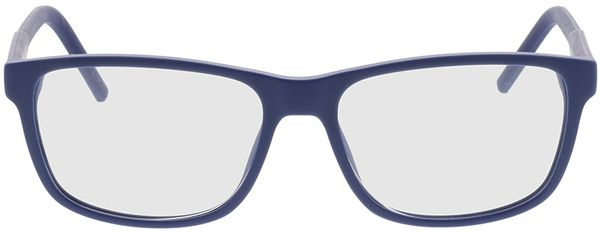 Picture of glasses model Lacoste L2866 424 56-16 in angle 0