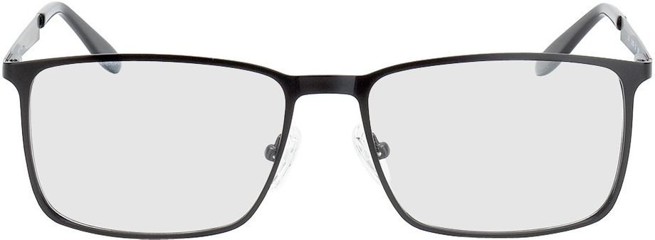 Picture of glasses model Colchester-black in angle 0