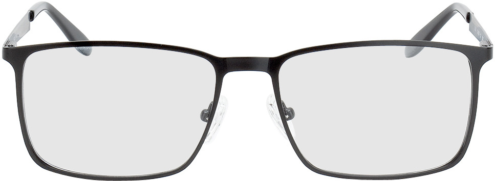 Picture of glasses model Colchester noir in angle 0