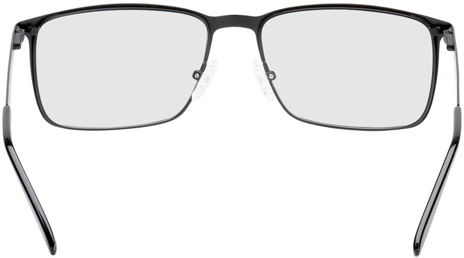 Picture of glasses model Colchester-black in angle 180