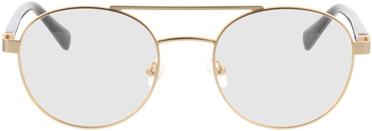 Picture of glasses model Guess GU1967 032 51-20 in angle 0