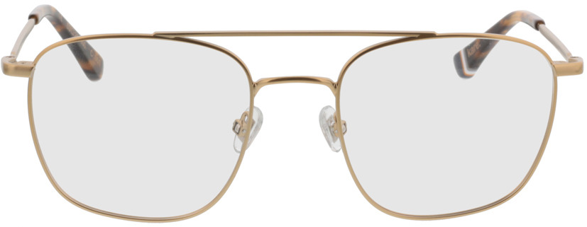 Picture of glasses model Superdry SDO Kare 001 gold 53-20 in angle 0
