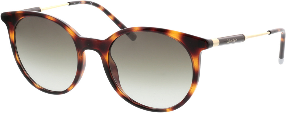 Picture of glasses model Calvin Klein CK36514 214 54-20 in angle 330