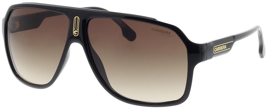 Picture of glasses model Carrera CARRERA 1030/S  807 62-11